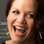 Actually, yes you can! Conquering your Impostor Complex with Tanya Geisler