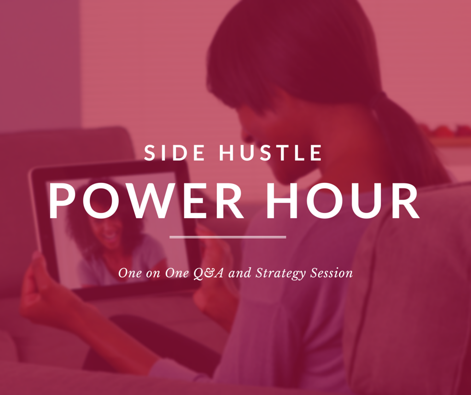 Power Hour Sessions