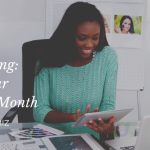 Introducing Boost Your Business Month #boostyourbiz