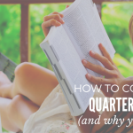 How to conduct a Quarterly Review (and why you should)
