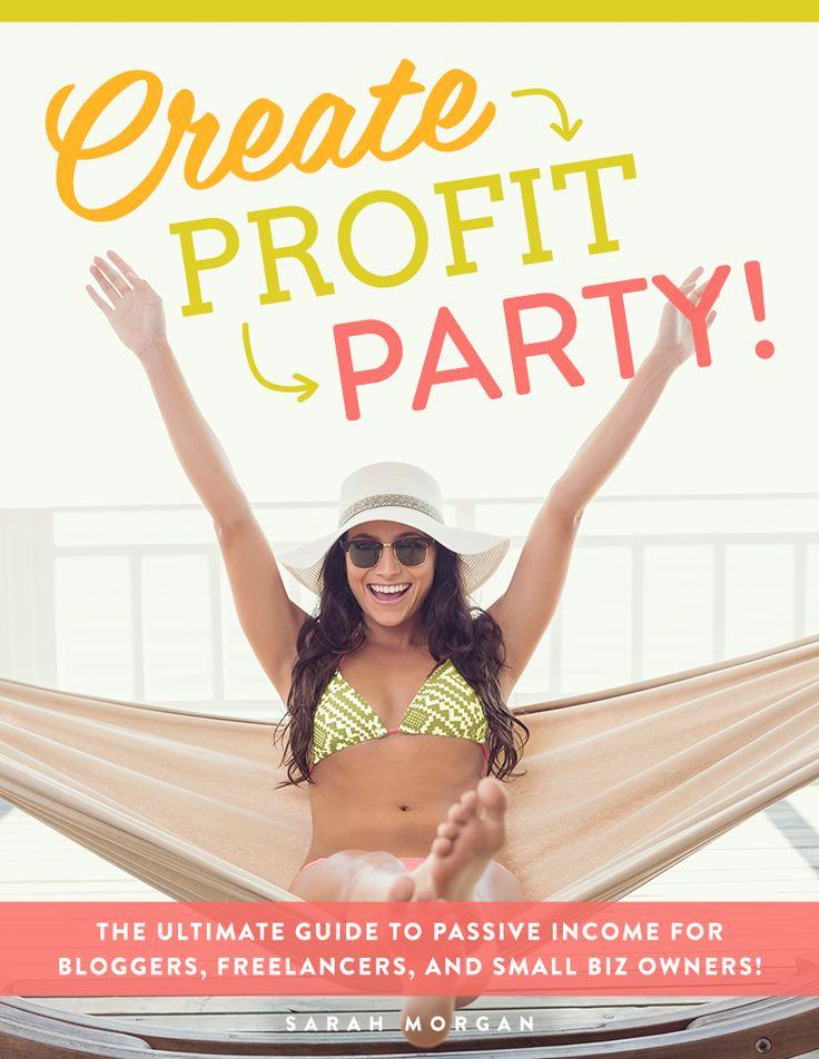 profit-party
